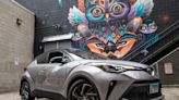 2020 Toyota C-HR Review: Fun Over Function | News from Cars.com