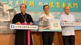 陳建仁、呂若瑟:一起去澎湖吧!哪裡很需要我們- CSR@天下