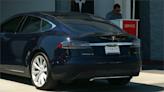 Tesla換電池利多! 康普.美琪瑪亮燈漲停-台視新聞網