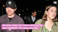 Rupert Grint Credits Daughter for Beating Jen Aniston's Instagram Record
