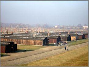 Auschwitz concentration camp