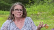"Melissa Gilbert looks back on ""Little House on the Prairie"""