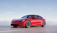 Tesla will pay $1.5 million to settle Model S battery throttling complaints