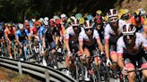 The Tour de France Is Off to a Slippery, Hesitant Start