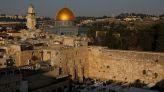 Opinion |On Yom Kippur, Jerusalem's most sacred piece of property must be a place of peace