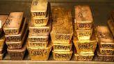 〈貴金屬盤後〉美元疲軟吸引買盤 黃金終止連2跌小幅走高 | Anue鉅亨 - 黃金