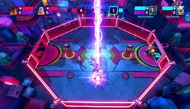 Culture Club Producer Steve Levine Brings a Taste of the UK's New Wave to HyperBrawl Tournament