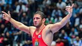 TheWolverine - Michigan Wrestling: Olympic Bronze Medalist Myles Amine Will Return
