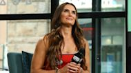 Brooke Shields Found The Perfect Way To Integrate Social Media Into Her Career