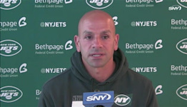 Robert Saleh on why Jets are going to win championships | Jets News Conference