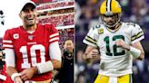 Rodgers Makes Packers Decision; Washington QB Future: Garoppolo Vs. Green Bay QB?