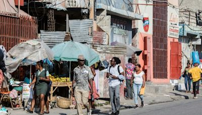 Three of seven Catholic clergy kidnapped in Haiti are released