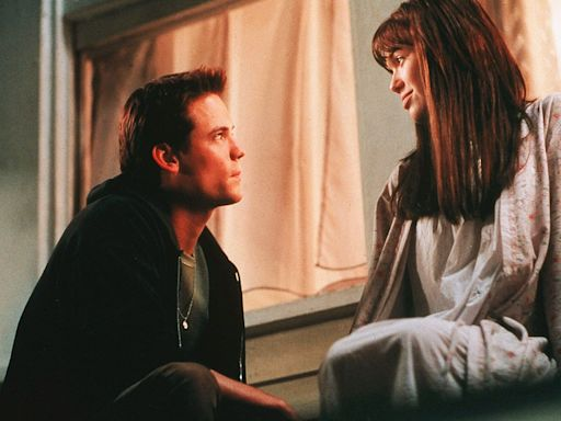 Shane West Thinks He and Mandy Moore Had 'a Little Bit of a Crush' on Each Other Filming A Walk to Remember