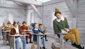 Elf: 17 things you didn't know about the Will Ferrell classic