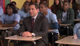 The Office: The 10 Cringiest Moments In 'Scott's Tots'