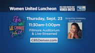 Don't Miss The 23rd Annual Women United Luncheon