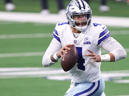 Ian Rapoport Dropped Significant Information About Dak Prescott Today