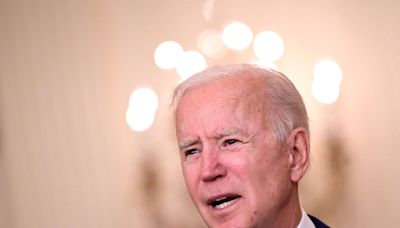 Biden administration bans federal agencies from using controversial phrase 'illegal alien'