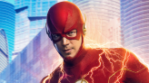 The Flash Adds Gold Boots to Supersuit, Grant Gustin Cheers Iconic 'Final Touch' — Official First Look