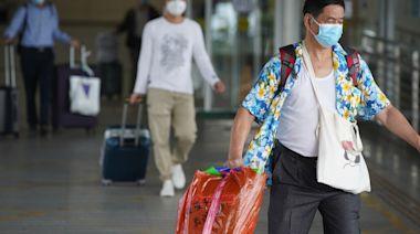 來港易 專家料短期內難「雙向豁免」 旅業界嘆只能吸商務客