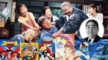 日本國民作曲家小林亞星心臟衰竭逝世 享年88歲 | 蘋果日報