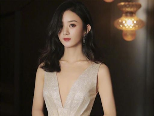 趙麗穎挑戰懸疑劇,被諷演技不及格,她能否擔任迷霧劇場女主?