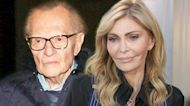 Larry King's Wife Shawn Contests His Amended Will and Claims He Had a 'Secret Account' (Exclusive)