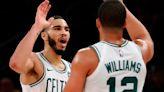Celtics make impressive leap in latest 2020 NBA championship odds