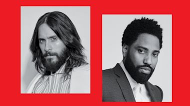 Jared Leto and John David Washington on 'Tenet,' 'Little Things' and 'Malcolm and Marie'