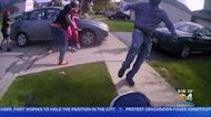 Police Shooting Of 16-Year-Old Girl In Ohio Investigated