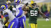 Quick takes from Packers 32-18 win over Rams in divisional round