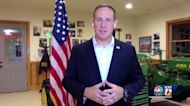 Ted Budd among the Republican members of Congress challenging 2020 Presidential election.