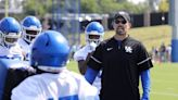 Kentucky football's offense is a mystery, but there are questions on defense, too