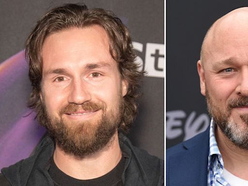 Marshall Cook To Direct 'Champions Of The Universe' Film Starring Will Sasso; Peter Farrelly On Board As EP