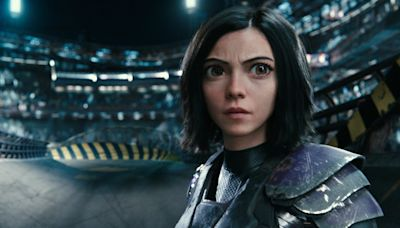 How the first trailer for 'Alita: Battle Angel' caused the design of the main character's eye to change after criticism