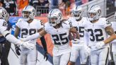 Sharp bettors take side, total in Eagles-Raiders game
