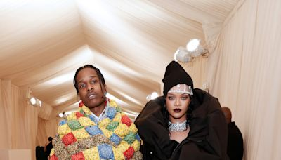 Met Gala 2021 Live Blog: Rihanna and A$AP Rocky Arrive in Balenciaga and ERL