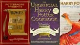 The 10 Best Harry Potter Companion Books Of All Time