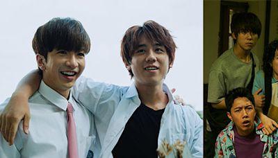 《超感應學園》香港 ViuTV 9 月 13 日播放!姜濤首集挑戰出浴戲,細數奇幻超自然台劇 5 大必看之處!