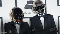 Daft Punk confirm spilt after 28 years