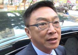 動手推保六女警陳宜民 被控妨害公務低調不說半句