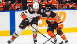 Oilers top Ducks as season-opening win streak hits 3 games