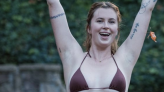 Ireland Baldwin Just Welcomed Fall With Bikini Photos And A Body-Positive Message