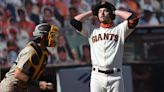 Giants' surprising push for MLB playoffs spot comes up one rally short