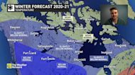 Winter Forecast 2020/2021: Northern Canada outlook