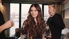 24 Hours With Hailee Steinfeld