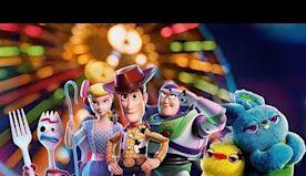 Toy Story 4 (2019) Full Movie English