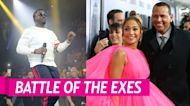 Diddy Insists He Wasn't 'Trolling' Jennifer Lopez With Throwback Photo