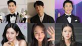 獲得韓國百想藝術大奬最佳男女演員 都是出道20幾年並且第一次奪奬的「狠角色」