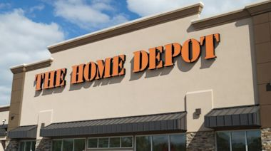 Home Depot Is Where the Money Is